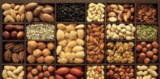 Nuts are a highly nutritious seed that should have a place in every diet!