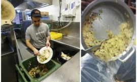 What you need to know about food waste