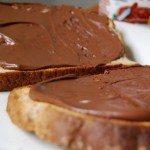 Healthy DIY Nutella