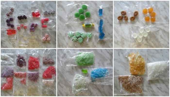 Jumbo Lollipops