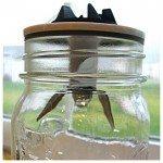 Mason Jar Blender Trick