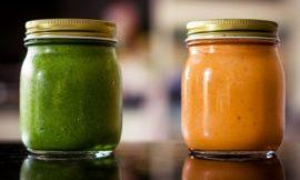 The mason jar blender trick