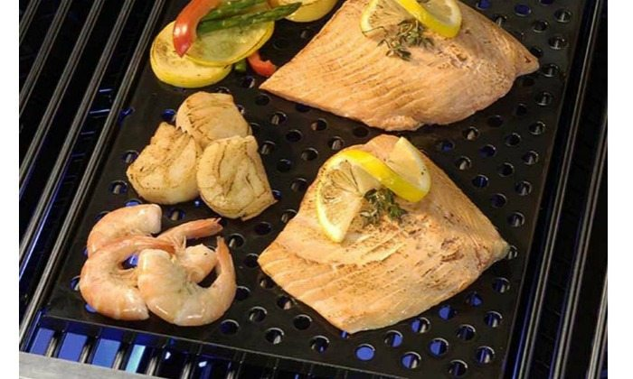 Grill Topper CharBroil