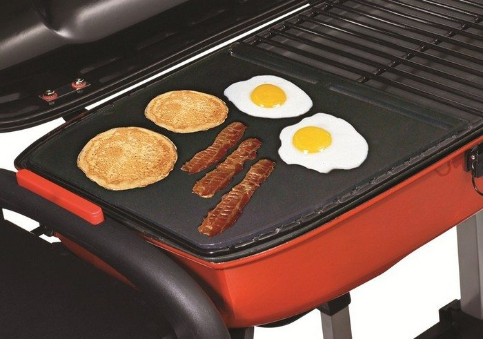 Grill2Go Ice Griddle