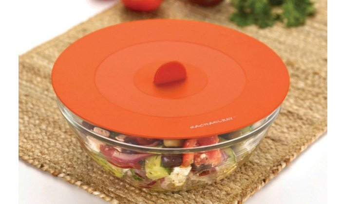 Silicone Food Cover Cooks Illustrated