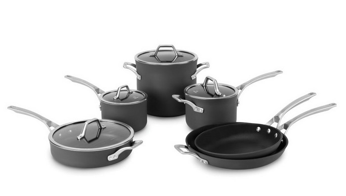 Fact or Myth… seasoning non-stick cookware