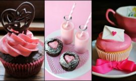 Valentine's Day Cupcake Ideas for Your Sweetheart!
