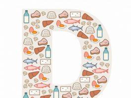 Foods highest in vitamin D