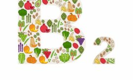What you need to know about Vitamin B2