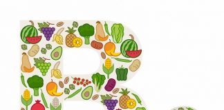 Fruits and vegetables highest in vitamin B6