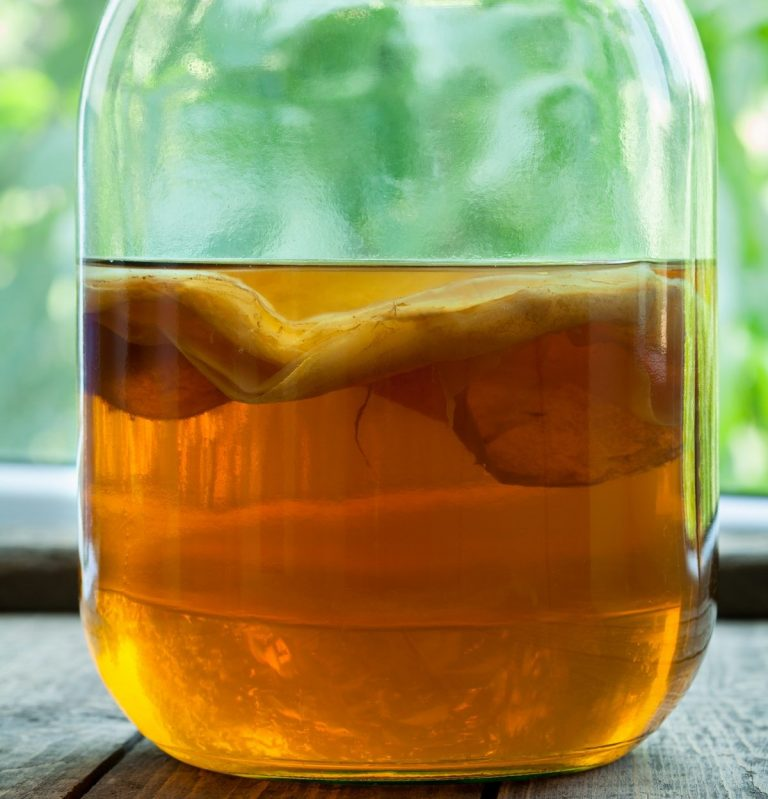 Kombucha – fact or fad?