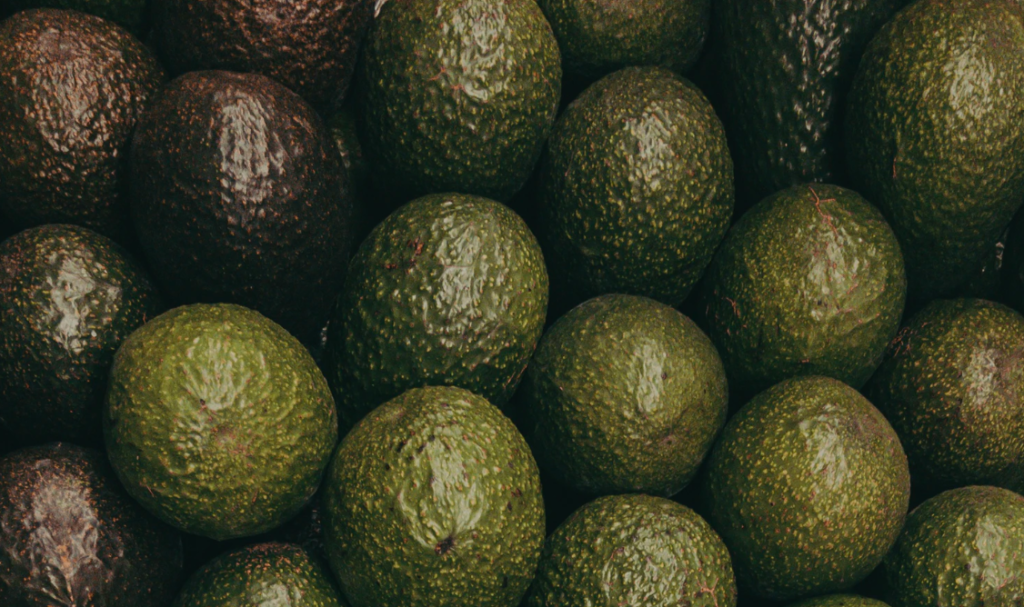 Avocados are one of nature's wonder foods!