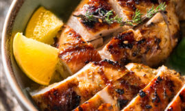 Foolproof Grilled Chicken